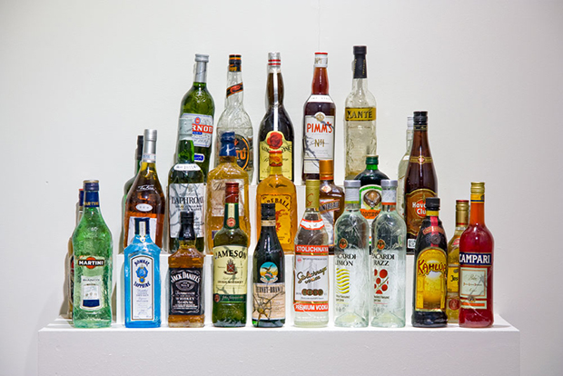 Prohibition & Habitations
